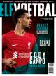 Het tijdschrift ELF Voetbal