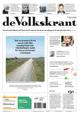 De krant Volkskrant Zaterdag + digitaal