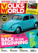 Volksworld magazine proef abonnement