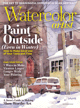 Watercolor Artist magazine proef abonnement