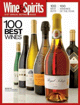 Wine & Spirits magazine proef abonnement
