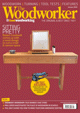 The Woodworker magazine proef abonnement