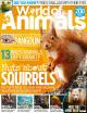 Abonnement op het tijdschrift World of Animals