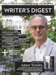 Writer's Digest proef abonnement