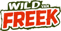 Logo Wild van Freek