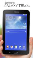Samsung Galaxy tab 3.0 bij een krantenabonnement
