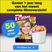 TV Film gids nu een half jaar voor 10 euro!
